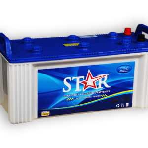 Star SRM150 Automotive Battery