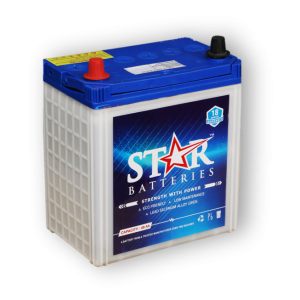 Star NS40 Automotive Battery